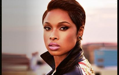 Jennifer Hudson Performs 'Think' In New Clip From Aretha Franklin Biopic