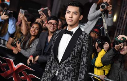 K-pop star detained in Beijing after rape allegation: Report