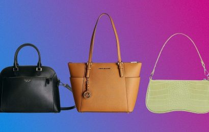 Labor Day Deals: Amazon's Deals on Designer Bags
