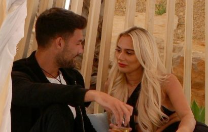 Love Island's Liam 'caught out with four lies' after Millie and Lillie showdown