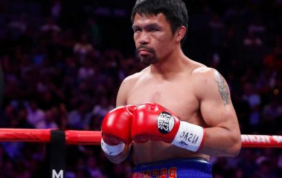 Manny Pacquiao vs Yordenis Ugas – odds preview: Get £180 in free bets