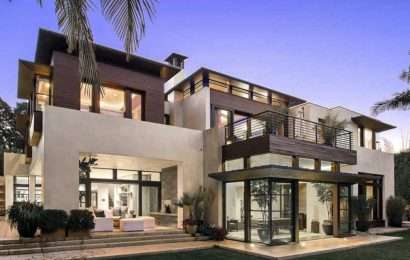 Matt Damon Slashes Pacific Palisades Mansion Price by $3 Mil