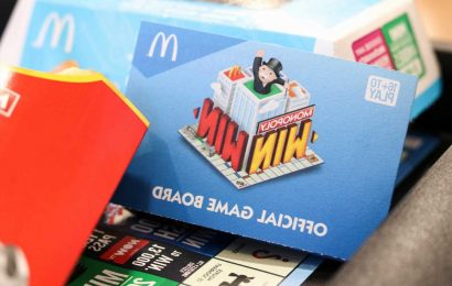 McDonald's Monopoly: Best time of the day to exchange codes revealed