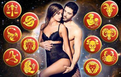Mystic Meg reveals what the stars have in store for your sex life
