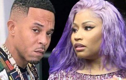 Nicki Minaj's Husband Kenneth Petty Strikes Plea Deal with Feds