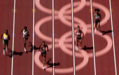 Olympics 2021 live updates: Allyson Felix advances to semis, American men dazzle, plus more from Tokyo