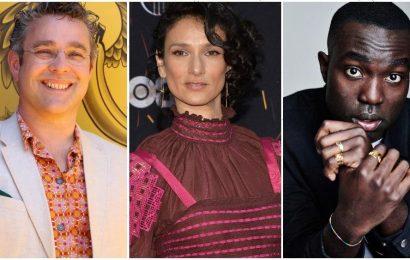 Paapa Essiedu, Indira Varma, Andy Nyman Join Cast of Peacock, BBC Show 'The Capture' Season 2