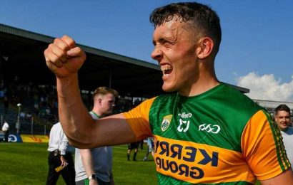 Peter Canavan column: How Tyrone must curb Kerry attack in All-Ireland semi-final