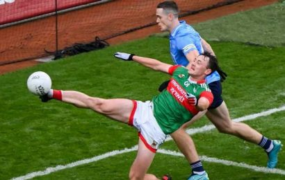 Peter Canavan column: Ravenous Mayo, tired Dublin, GAA correct to give Tyrone more time