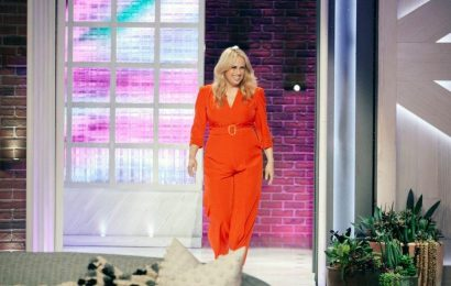 Rebel Wilson's Reveals Reason for Weight Loss Journey