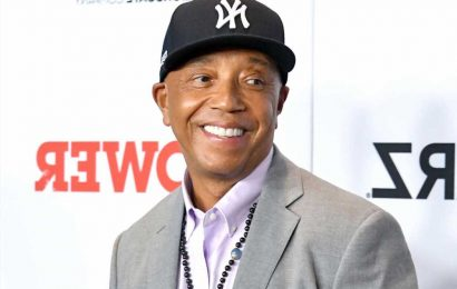 Russell Simmons launches NFT collection to help pioneers of hip-hop