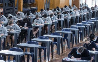 Senior students set to return to school in small groups by August 30