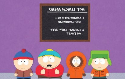 'South Park': Flea From Red Hot Chili Peppers Inspired This Classic Episode