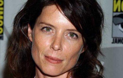 'Stargate Atlantis': Why Was Torri Higginson Written Off the Show?