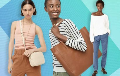Take up to 30% off J. Crew sweaters, blazers, dresses and more