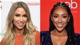 Tayshia Adams & Kaitlyn Bristowe Returning to Host 'The Bachelorette'