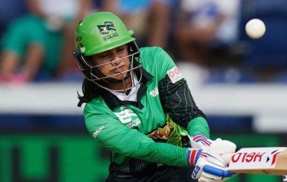 The Hundred: Southern Brave lose Smriti Mandhana and Harmanpreet Kaur for the rest of The Hundred