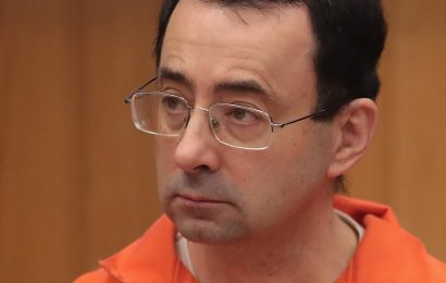 The Latest Ruling Against Larry Nassar Is Causing A Stir