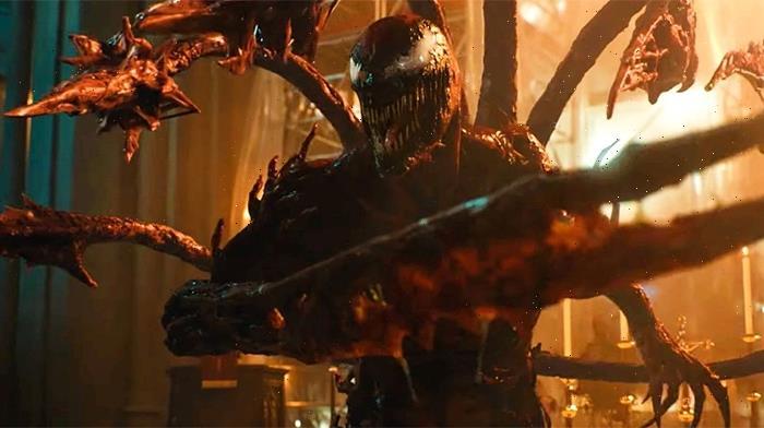 The Morning Watch: 'Venom 2' Trailer Easter Eggs, 'Mallrats' Magic Eye Scene Breakdown & More