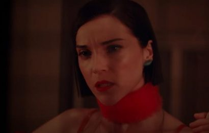 'The Nowhere Inn' Trailer: St. Vincent is Married to the Road