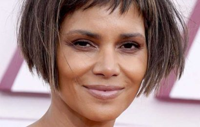 The Truth About Halle Berry's Injury On Her Movie Set