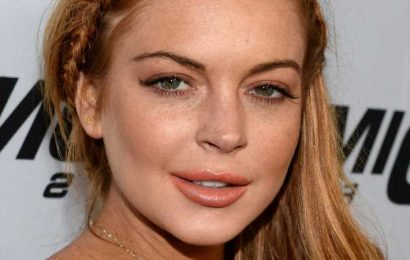 The Truth About Lindsay Lohan's Time In Jail