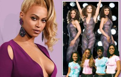 'Trying to please everyone didn't make me happy' – Beyonce's top life lessons as she prepares to turn 40