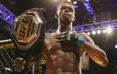 UFC: Israel Adesanya brushes off retirement talk ahead of potential title rematch against Robert Whittaker