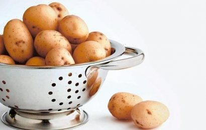 UK faces shortage of chips due to demand for British potatoes