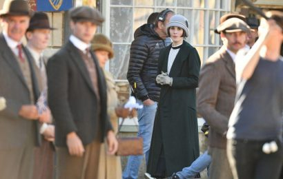 Unanswered Questions We Have From the First 'Downton Abbey' Film