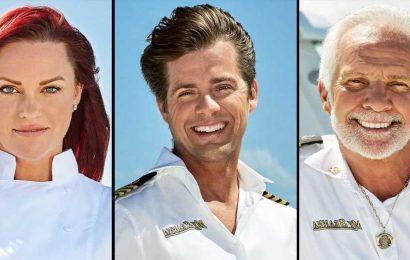 Where's Captain Lee? 'Below Deck' Season 9 Trailer Teases Dramatic Charters