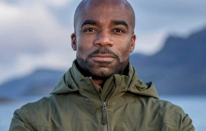 Who is Celebrity SAS: Who Dares Wins contestant and Strictly Come Dancing winner Ore Oduba?