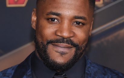Why Duane Henry Was So Bored With NCIS