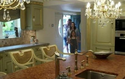 'Are you having a laugh?' Family on Rich House, Poor House shocks Twitter users