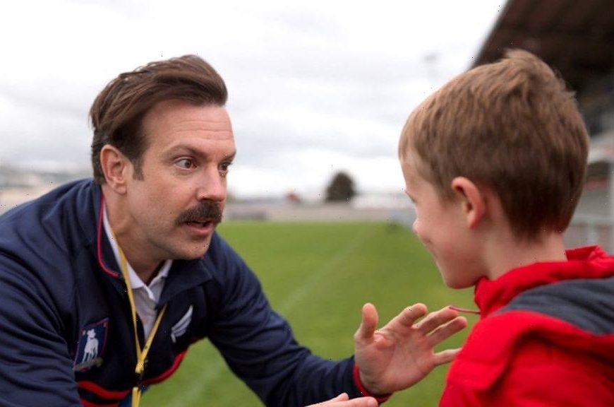 5 Reasons 'Ted Lasso' Will Sweep 2021 Emmy Awards Just Like 'Schitt's Creek' Did Last Year