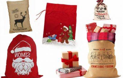 9 Best Santa Sacks 2021   The Sun UK
