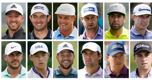 At the Ryder Cup, Would 12 Divided by 3 Equal Victory for the U.S.?