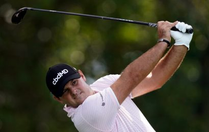 At the Tour Championship, Patrick Reed is All About the Ryder Cup