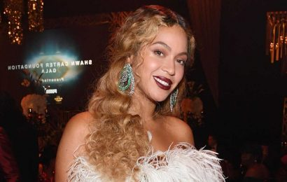 Beyoncé's New Song Will Be Eligible for an Academy Award!