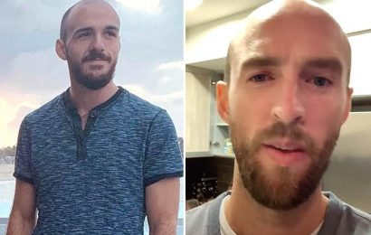 Brian Laundrie lookalike joins TikTok to clear his name after viral vid claims to find Gabby Petitio 'suspect'