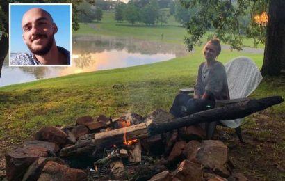Brian Laundrie's creepy Instagram could hold clue to whereabouts after post showed 'mountain getaway' with Gabby Petito