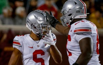 Buckeyes win: Here's the good, the bad and the interesting