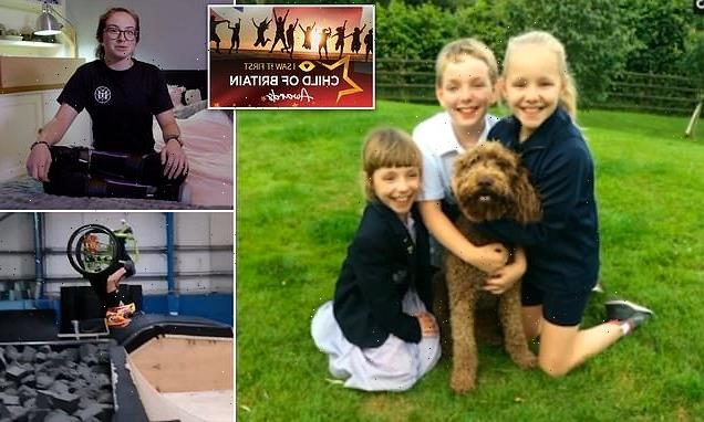 Child of Britain Awards announced following success of Welsh version