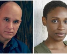 Chinasa Ogbuagu, Kelly AuCoin Among Nine Cast in 'Girl From Plainville' Series at Hulu (EXCLUSIVE)