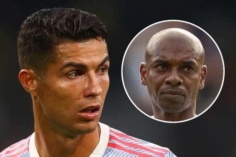 Cristiano Ronaldo had a 'few conversations' with Man City before sealing shock Man Utd transfer return, says Fernandinho