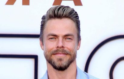 Derek Hough: I Was 'Faking It' During Early 'Dancing With the Stars' Seasons