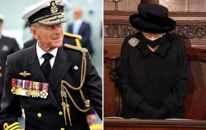Details of Prince Philip's will to remain secret to protect 'dignity' of Queen, High Court rules