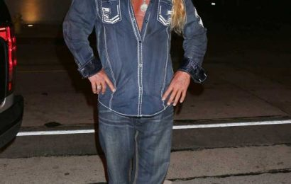 Dog the Bounty Hunter on using the n-word: 'I have more Black friends than Eminem'