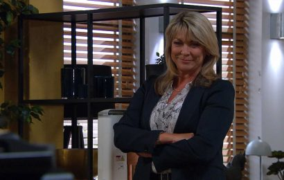 Emmerdale spoilers: Kim Tate mocks murder attempt with grand purchase