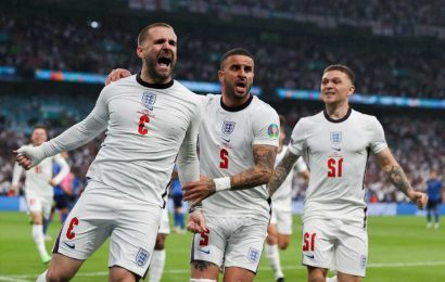 England vs Andorra FREE: Live stream, TV channel, team news and kick-off time for TODAY's World Cup 2022 qualifier
